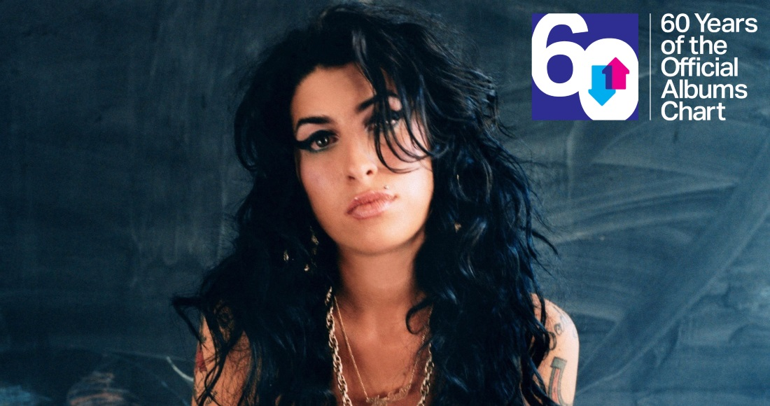 Looking back at Amy Winehouse's Back To Black ten 10 years on