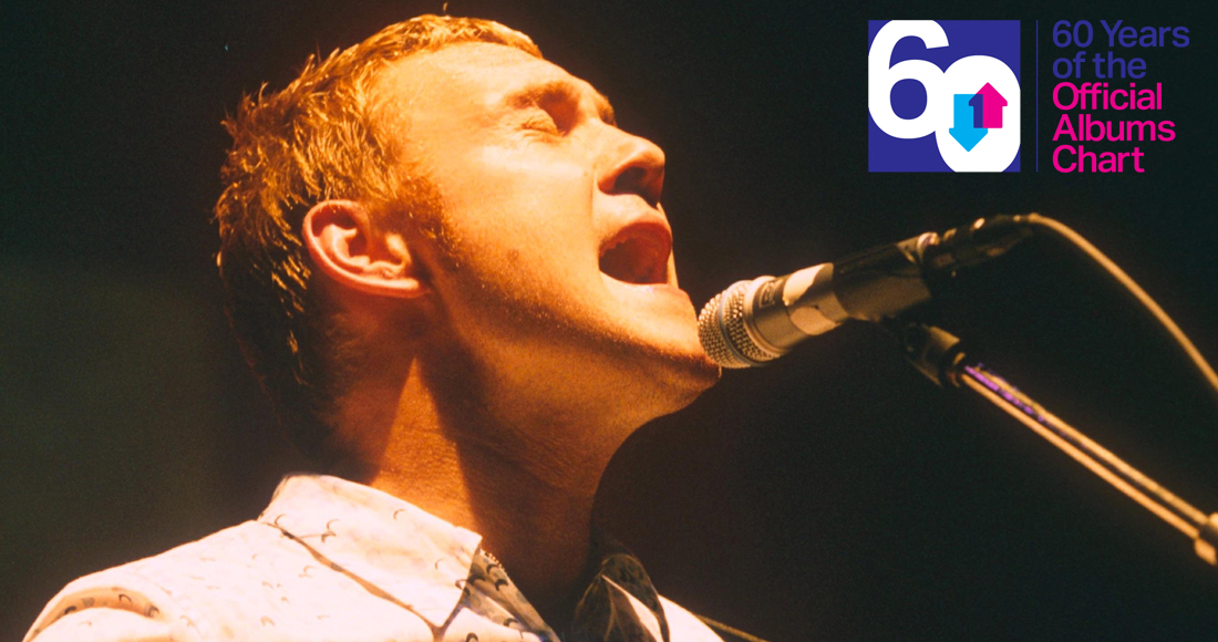 "David Gray looks back at White Ladder – ""The charm of it all changed my life forever"""