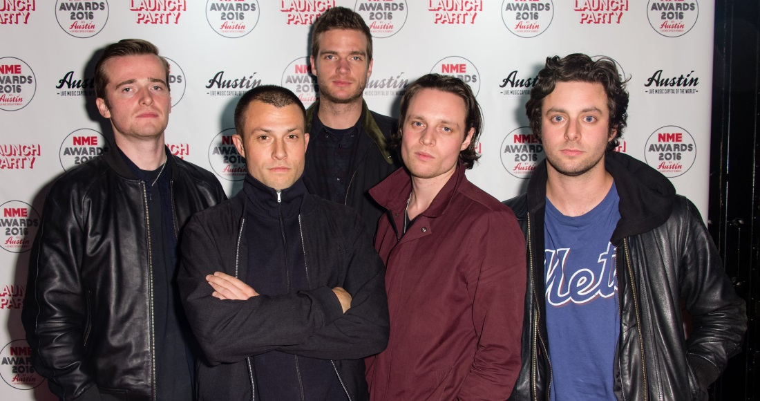 The Maccabees announce split after 14 years together