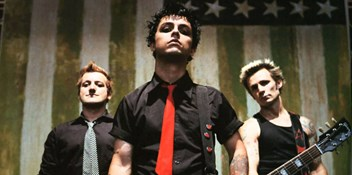 Green Day's official biggest selling singles and albums in the UK revealed