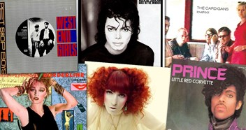 Second chance singles: The songs that underperformed first time round