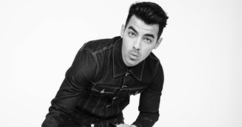 Best music pictures of the week: Joe Jonas, Will Young, Miley Cyrus and more