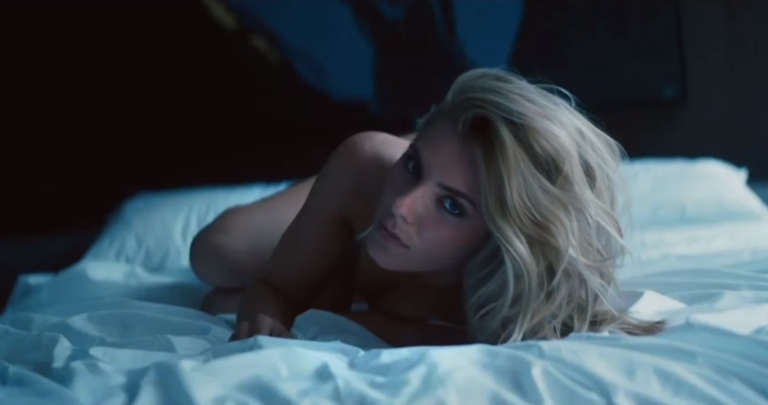 Watch Mollie King's dramatic Back To You music video