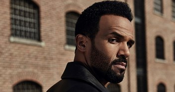 Craig David announces first album in six years, called Following My Intuition