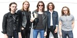 Blossoms' debut album stays rooted to Number 1 for a second week