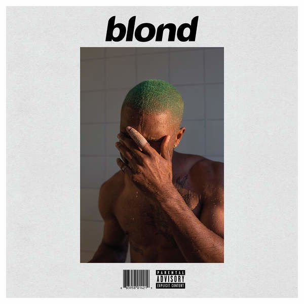 Did Frank Ocean's Blonde instigate Universal's alleged exclusives ban?