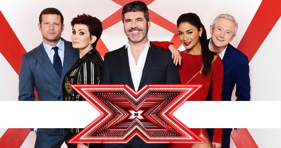 Simon Cowell will be the only judge to return for the 2018 series of The X Factor