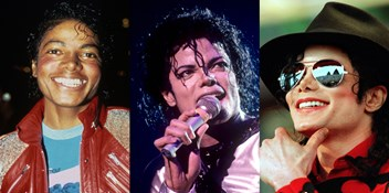 10 surprising facts about Michael Jackson, the ultimate King of Pop