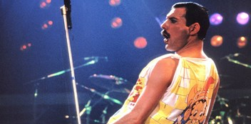 Freddie Mercury's biggest solo hits of the digital age revealed