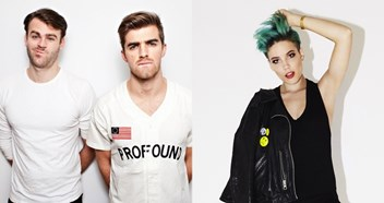 "The Chainsmokers and Halsey scoop their first UK Number 1 single with Closer: ""This is an amazing achievement for us"""