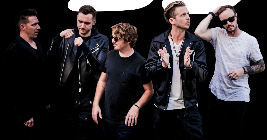 OneRepublic reveal new album tracklisting and share new song