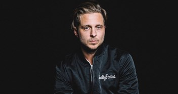 "Ryan Tedder talks OneRepublic's new album: ""It's our responsibility to be the brave ones"""