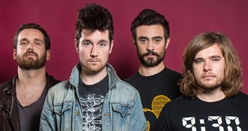 Bastille's Wild World leads all new Official Albums Chart Update Top 5