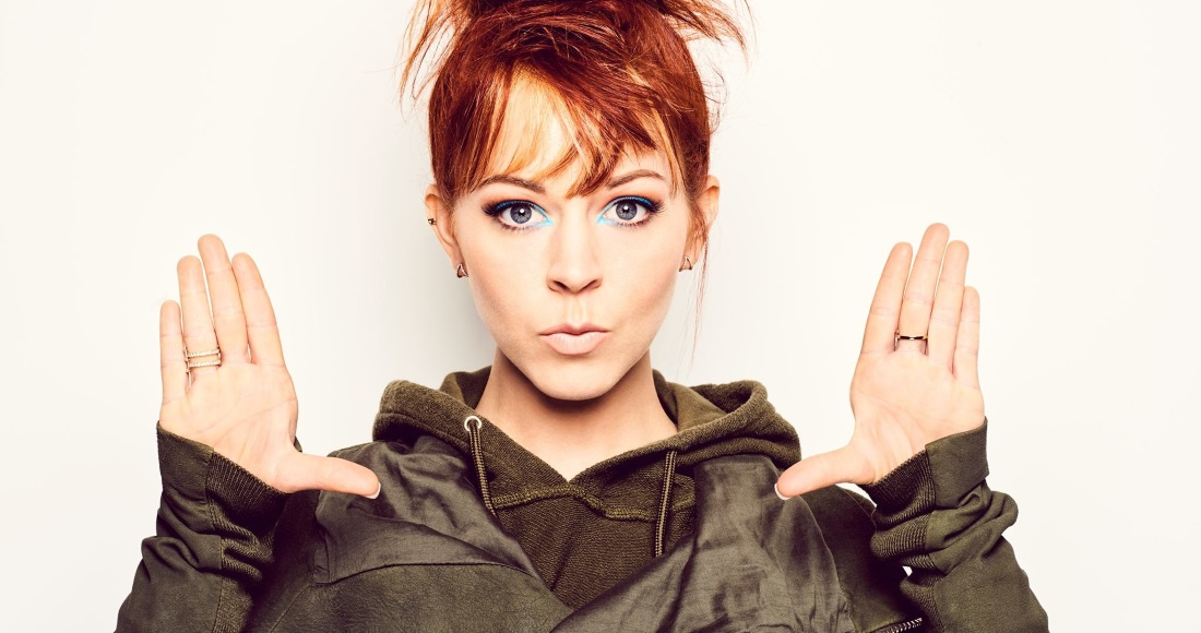Lindsey Stirling talks performing with Celine Dion and collaborating with Zedd on her new album