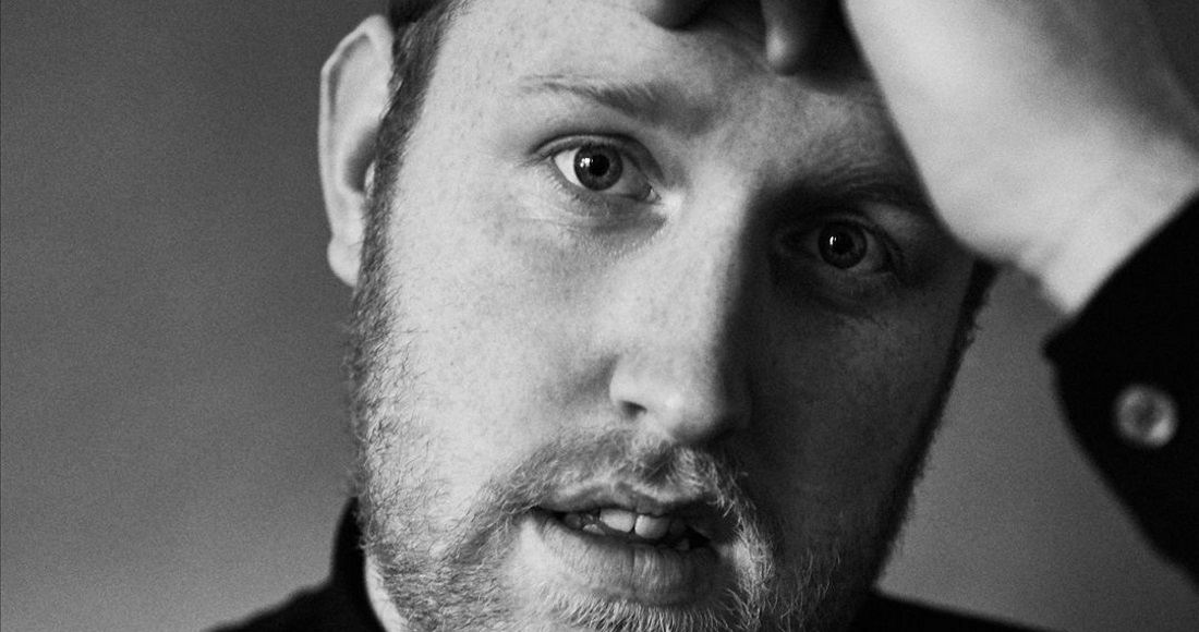 "Gavin James talks Bitter Pill: ""I just want to keep gigging until I don't want to anymore – which I won't!"""