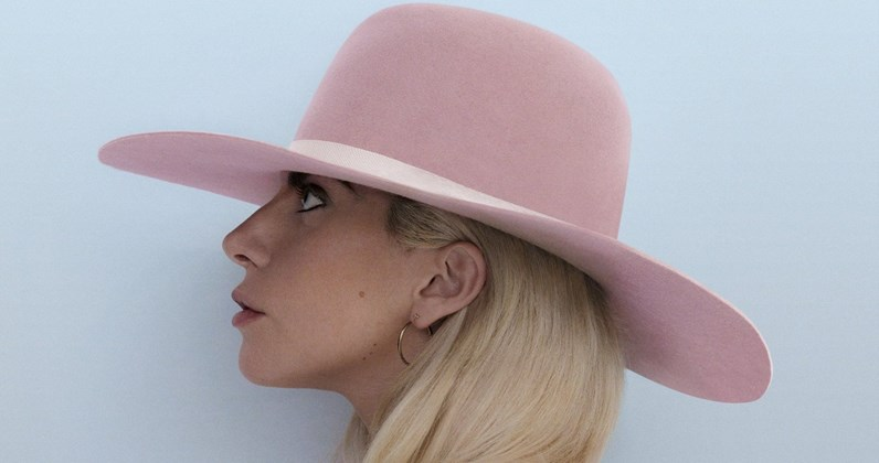 Lady Gaga complete UK singles and albums chart history