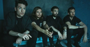 Bastille's Wild World is on track for a second week at Official Albums Chart top spot