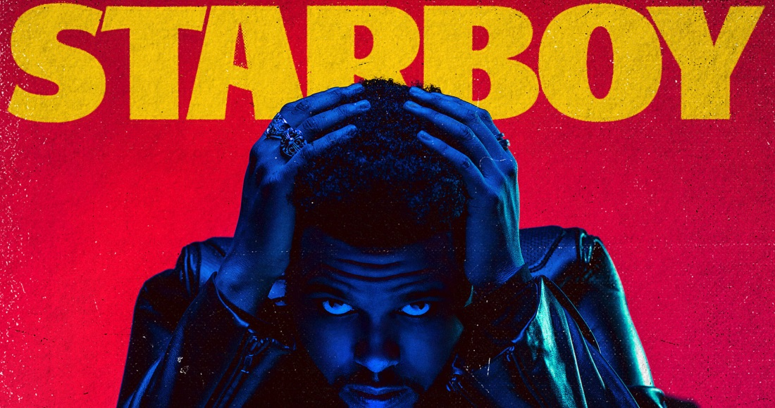 Listen to The Weeknd's massive new single featuring Daft Punk