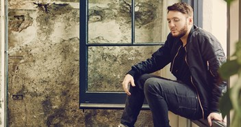 James Arthur cruising towards fourth week at Official Singles Chart Number 1