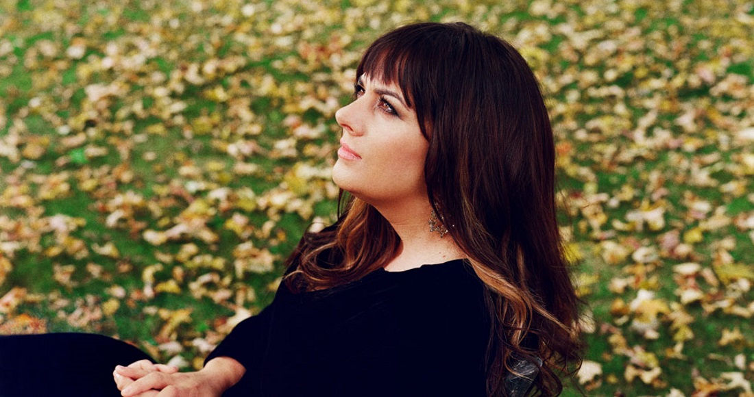 "Rumer talks new ""post-honeymoon"" album and taking on classic love songs by Karen Carpenter and Dionne Warwick - Interview"