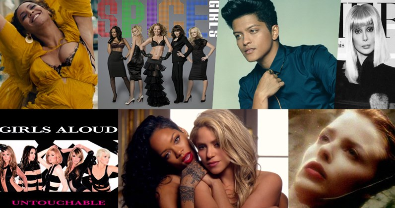Every Song That Peaked At Number 11 Over The Last 50 Years