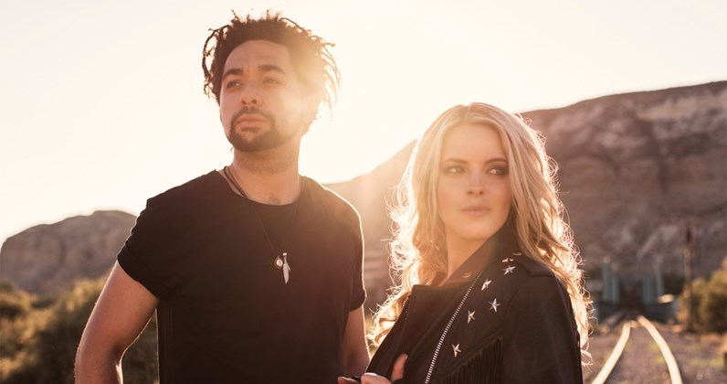 The Shires complete UK singles and albums chart history