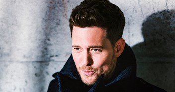 "Michael Buble has ""no plans to retire"" from music"