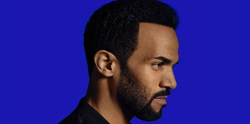 "Craig David on new album Following My Intuition: ""I'm seeing two generations connecting on the same music"" - interview"