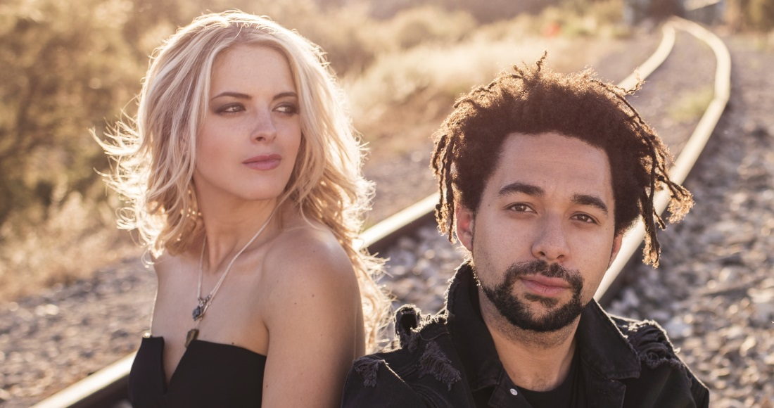 The Shires' My Universe becomes the fastest-selling UK country album ever