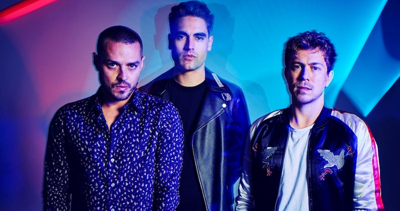 Busted complete UK singles and albums chart history
