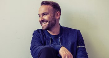The Voice UK winner Kevin Simm performs at iconic Abbey Road studios: Premiere