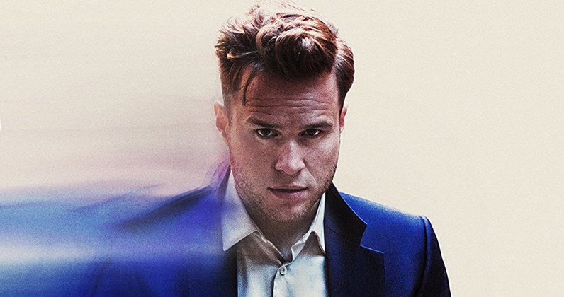 Olly Murs complete UK singles and albums chart history