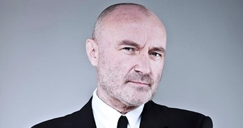 Phil Collins announces 2017 European tour, residency at the Royal Albert Hall