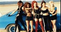 Spice Girls' Top 10 biggest singles on the Official Chart
