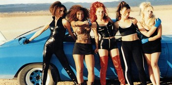 Flashback to 1996: Spice Girls hit Number 1 with Say You'll Be There