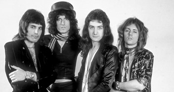 Re-live the first time Queen were ever heard on the radio