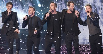 Which is Take That's best studio album? Vote!