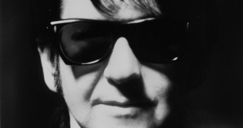 Roy Orbison hit songs and albums
