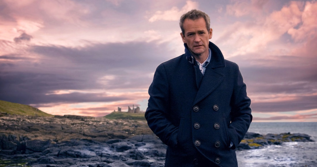 Alexander Armstrong complete UK singles and albums history