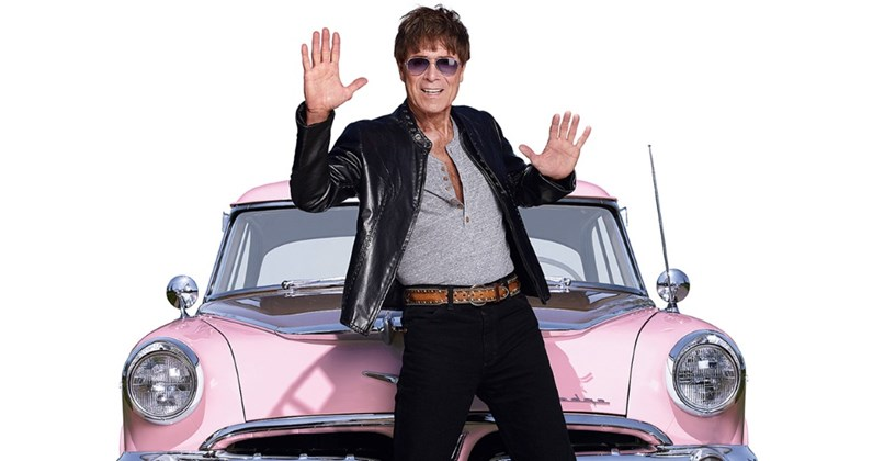 Cliff Richard complete UK singles and albums chart history