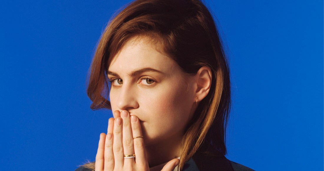 "Christine and the Queens' ""brilliant"" new album is coming in 2018"