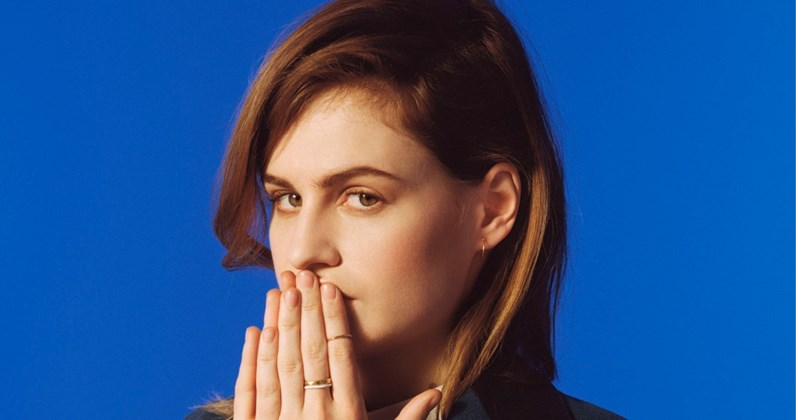 Christine & The Queens complete UK singles and albums chart history