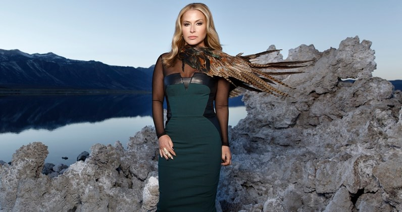 Anastacia complete UK singles and albums chart history