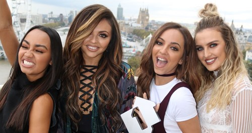 Eight years of Little Mix: Their Official Top 20 songs revealed