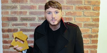 "James Arthur scores his first Number 1 on the Official Albums Chart: ""It's the ultimate sense of achievement"""