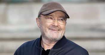 Phil Collins postpones Royal Albert Hall shows after suffering a fall