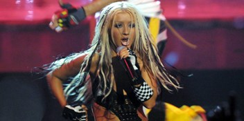 Flashback to 2002: Christina Aguilera reinvents herself with Dirrty at Number 1