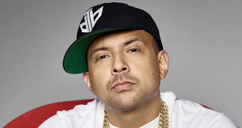 Sean Paul complete UK singles and albums chart history