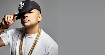 Sean Paul's Official Top 20 biggest singles revealed