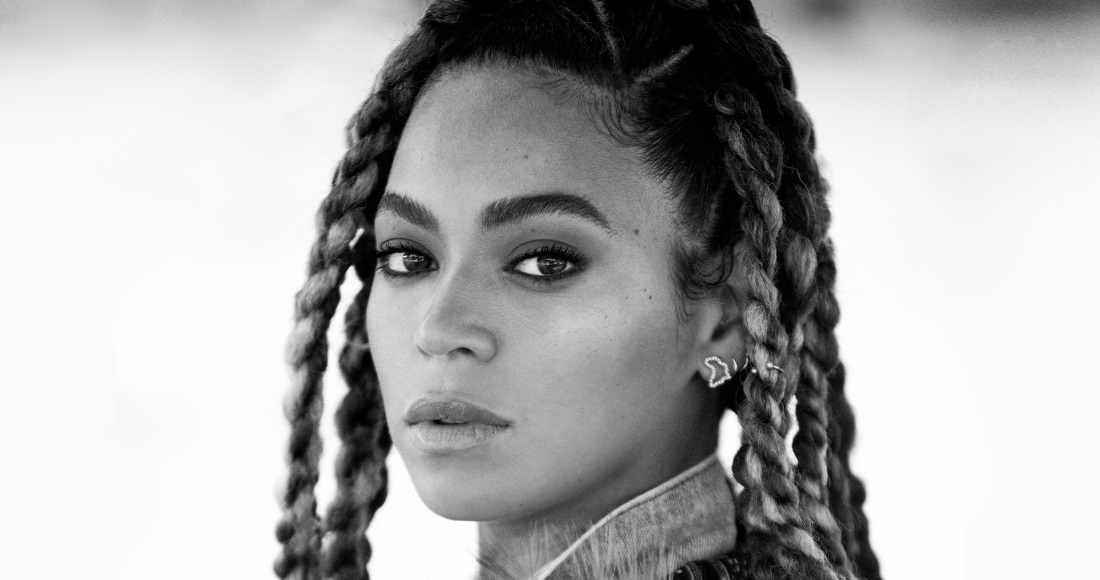 Beyoncé releases new song to raise money for hurricane and natural disaster relief
